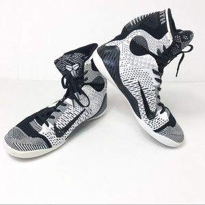 Nike Kobe Bryant Ninth Athletic Shoes 12